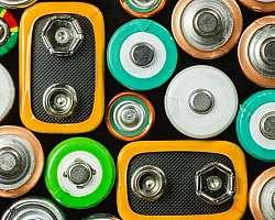 Vender baterias velhas