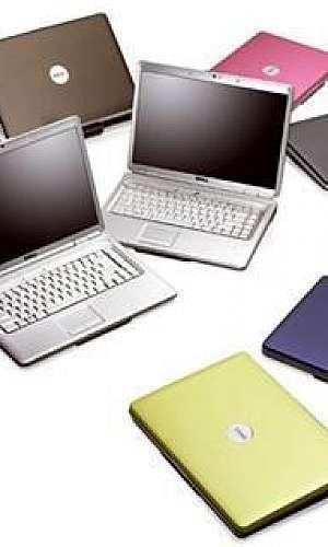 Aluguel de notebooks para empresas