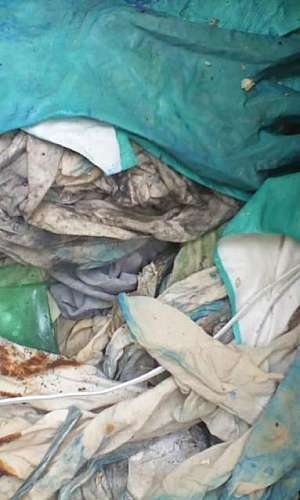 Ambiental gerenciamento e reciclagem de resíduos industriais