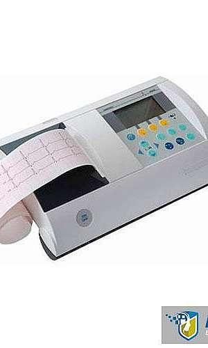 Aparelho eletrocardiógrafo comprar