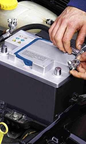 Barita para baterias