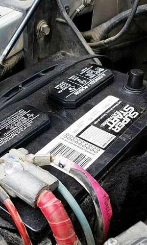 Baterias automotivas 90 amperes