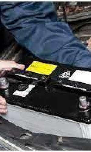 Baterias automotivas a venda