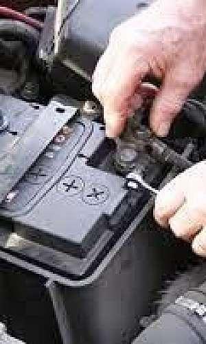 Baterias automotivas preço