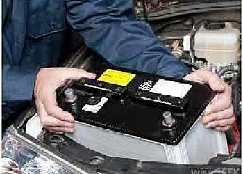 Onde descartar baterias automotivas