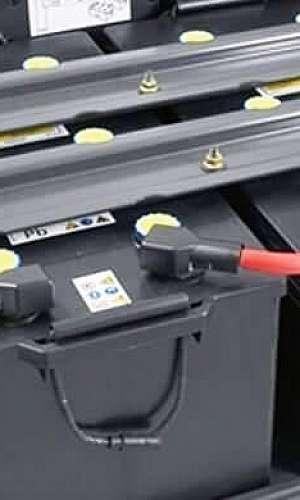 Baterias para caminhão