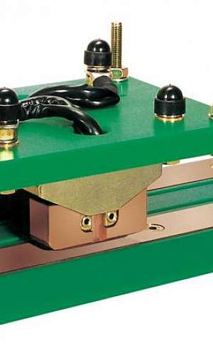 Carregador de bateria industrial
