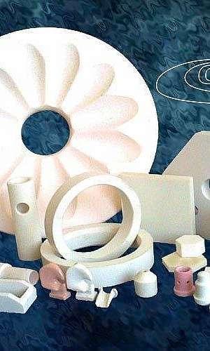Cerâmica de alta tecnologia
