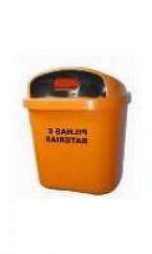 Coletor para pilhas e baterias