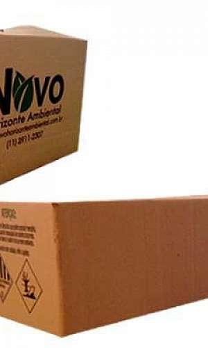 Compra de material reciclável SP