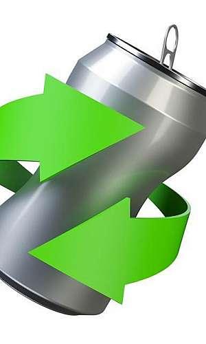 Compra de sucata de alumínio