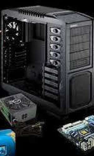 compra e venda de material informático usado