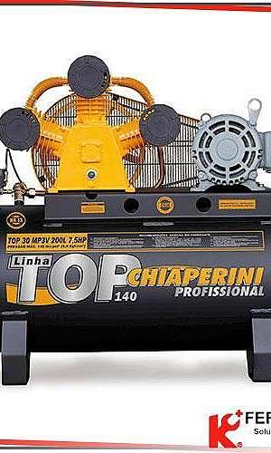 Compressor automotivo