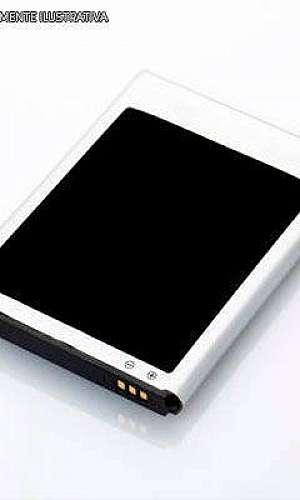 Descarte de bateria de celular