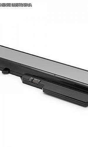 Descarte de bateria de notebook