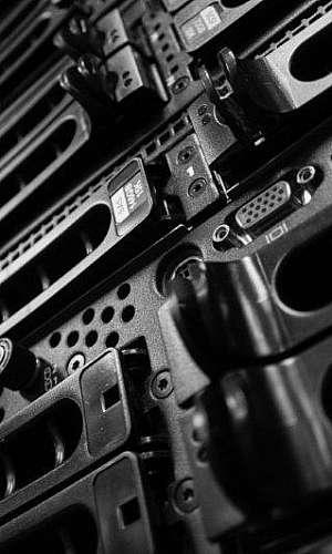Descarte de data centers