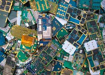 Descarte de lixo eletrônico zona sul sp
