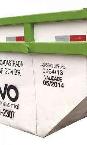 Destinação de resíduos químicos