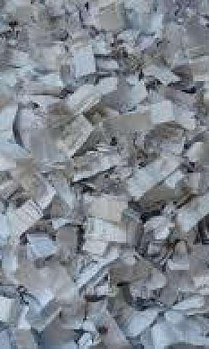 destruição de arquivos