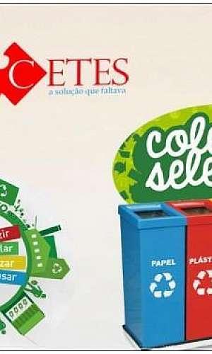 Empresa de coleta de resíduos industriais