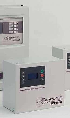 Empresa de compressor de ar