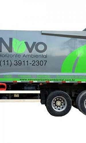 empresa de gestão de resíduos industriais