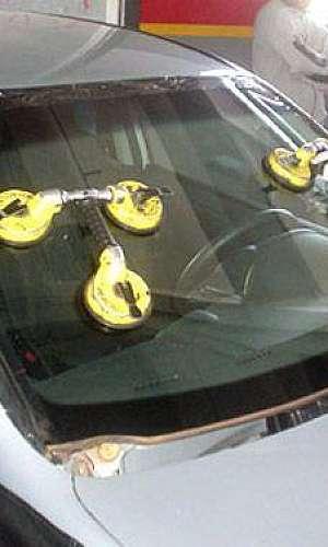 Empresa de vidros automotivos