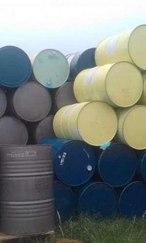 Empresas de reciclagem de thinner usado