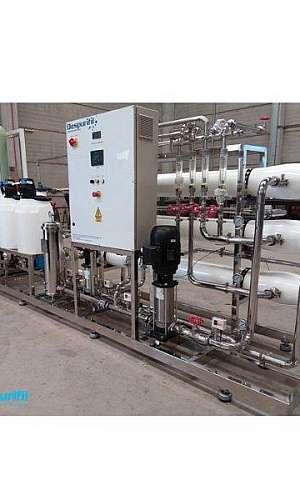 Empresas de sistema osmose reversa