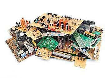 Empresas que coleta lixo eletrônico em mg
