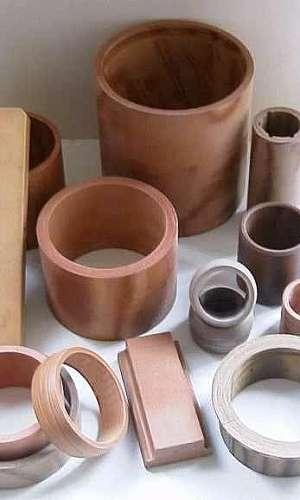 Feroform material