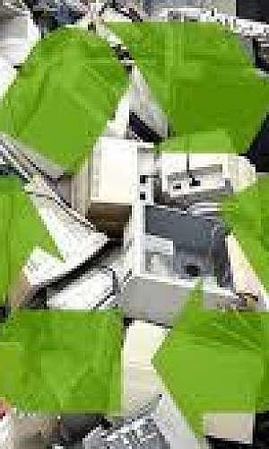 Onde descartar lixo eletrônico