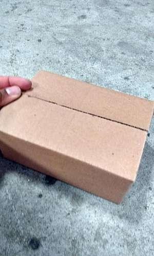 Onde Vende Caixa de Papelão