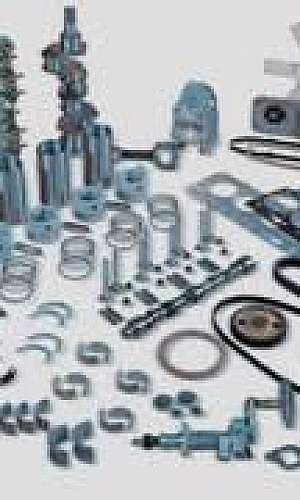 peças para direção empilhadeiras elétricas