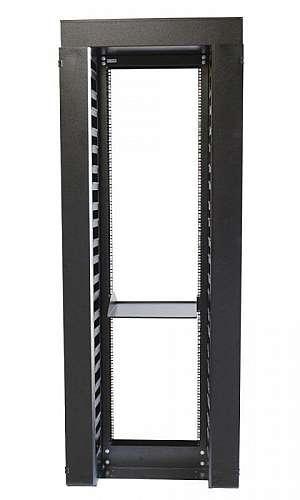 Rack para equipamentos de informatica