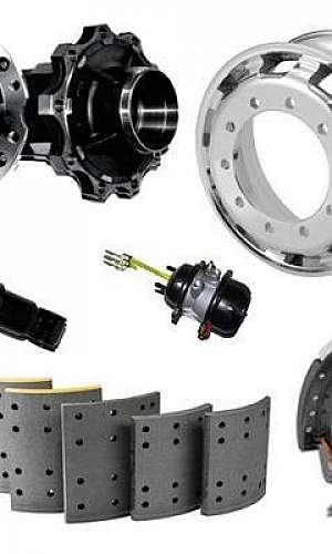 Reciclagem de discos de freios sp