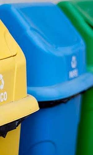 reciclagem de embalagens