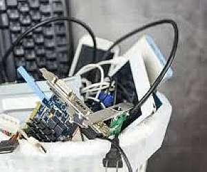 Reciclagem de fios