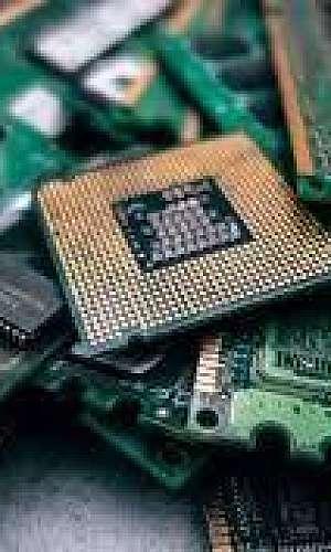Reciclagem de lixos eletrônicos
