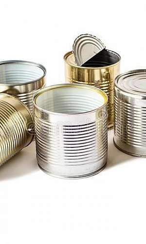 Reciclagem de material ferroso