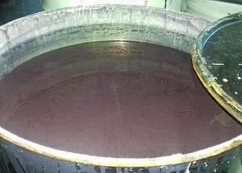 Reciclar solvente usado