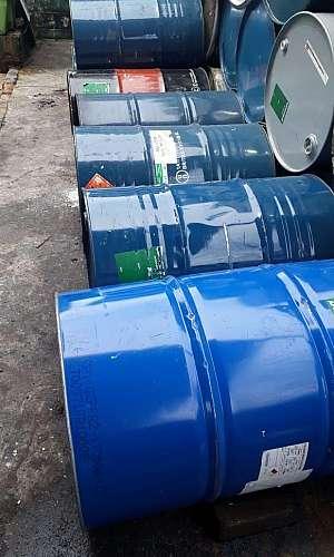 Reciclagem de thinner SP