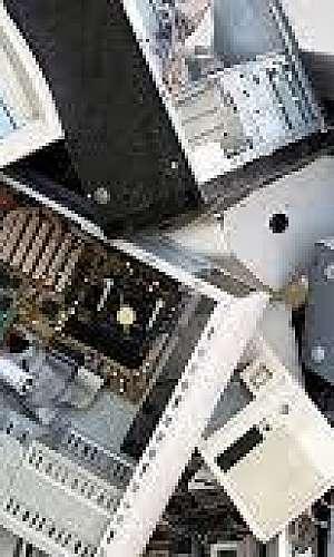Reciclagem eletroeletrônicos