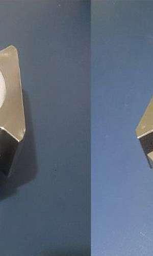 Selo mecânico cartucho