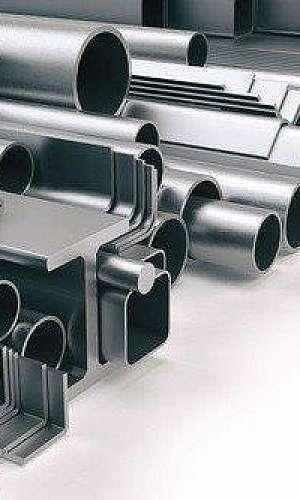 Sucata de alumínio perfil