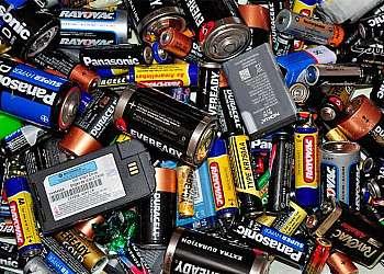 Preço de sucata de bateria