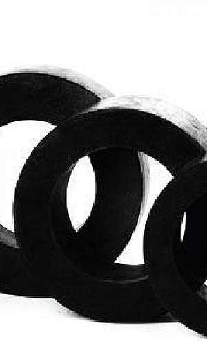 Venda de anel de borracha para roletes