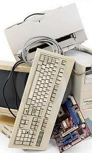Venda de eletrônicos usados SP