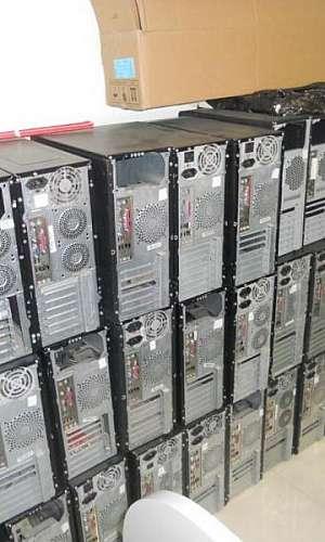 Venda de lixo eletrônico