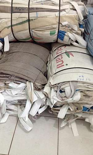 Vendas de bags usados